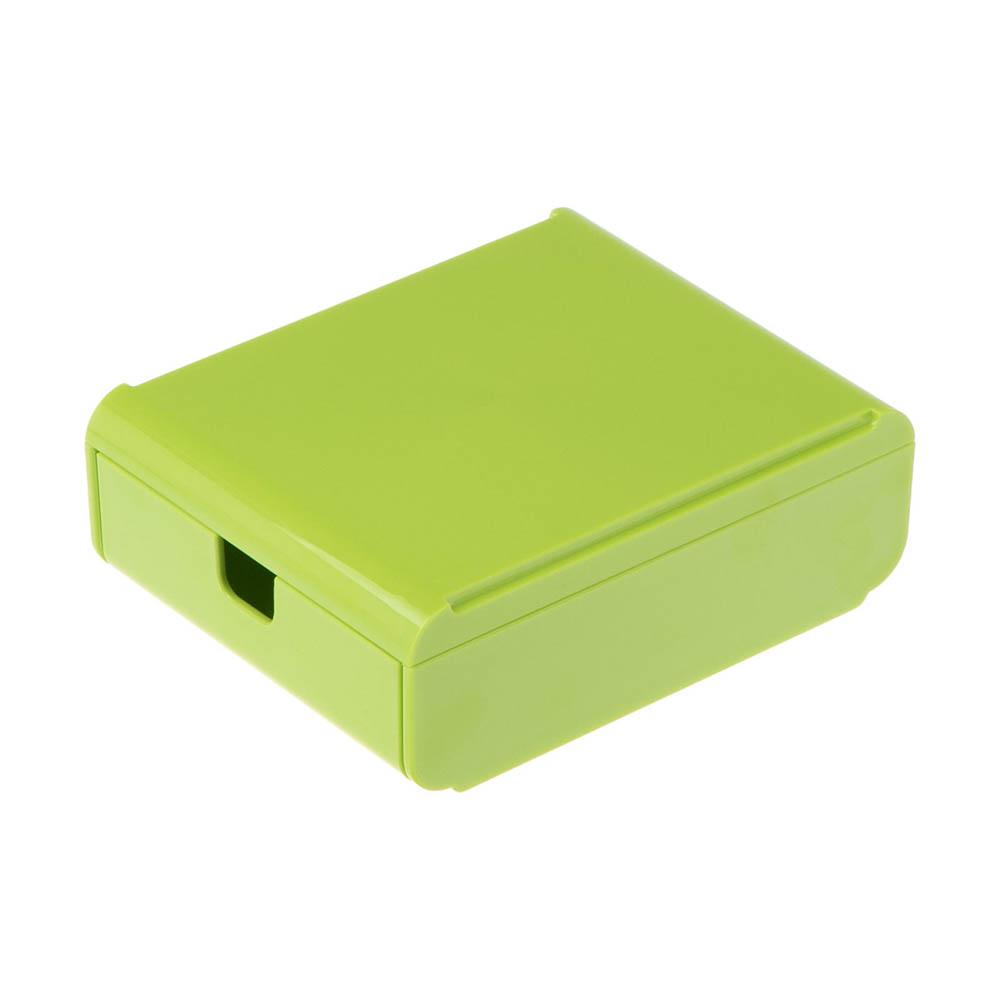 ارگانایزر پلاستیک Easy Box Green