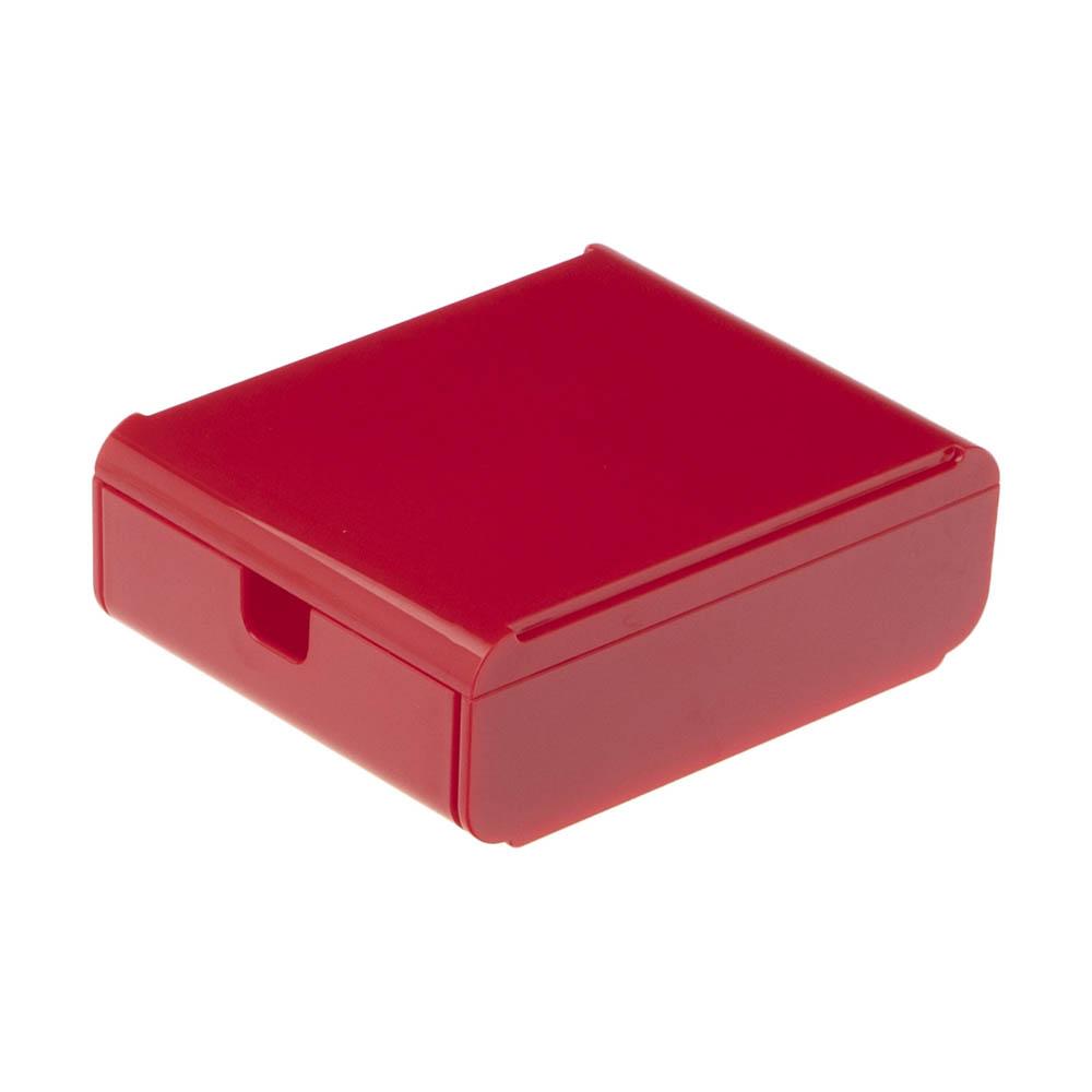 ارگانایزر پلاستیک Easy Box red