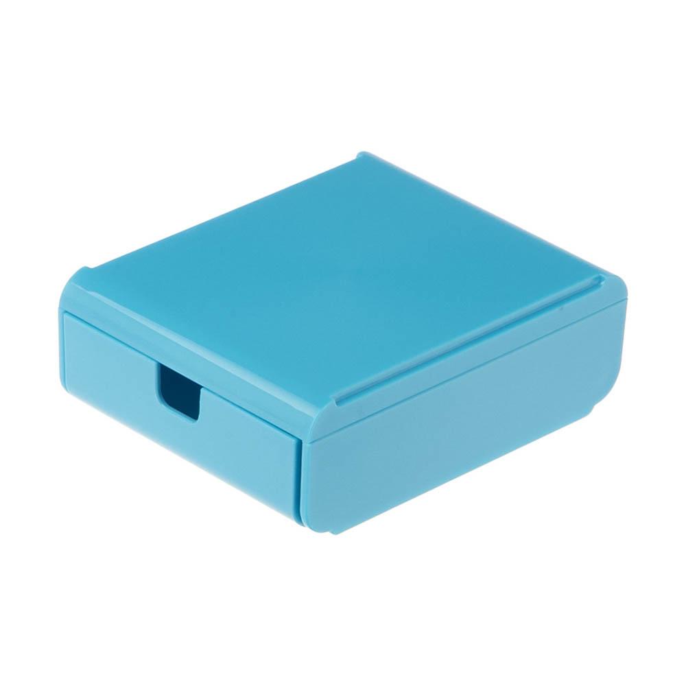 ارگانایزر پلاستیک Easy Box blue