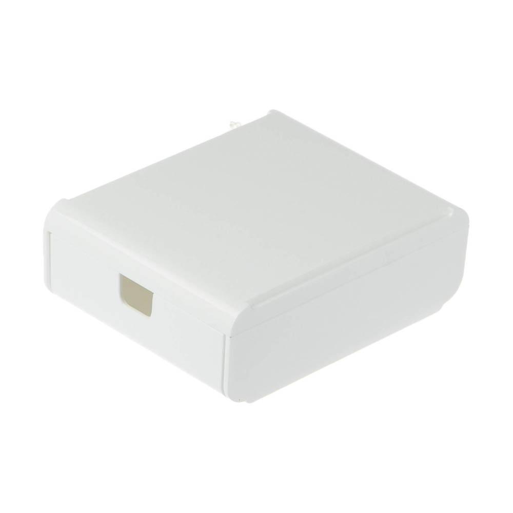 ارگانایزر پلاستیک Easy Box white