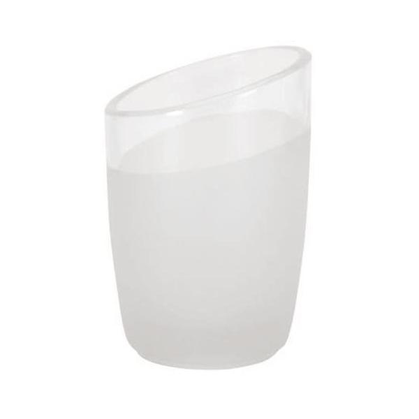 جا مسواکی شیشه ای Level Glass