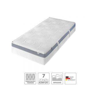 تشک دانلوپیلو ۲۰۰×۹۰ مدل Life-4000