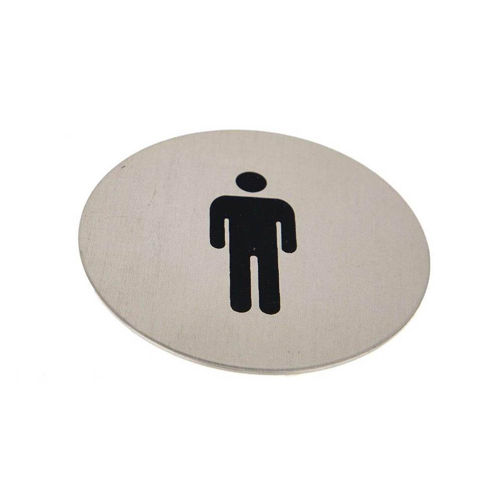 نشان سرویس بهداشتی مردانه Men