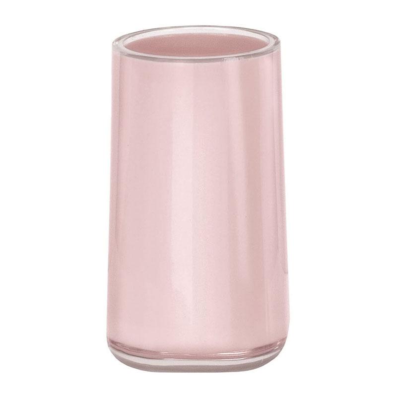 جا مسواکی پلاستیک Pink Mable