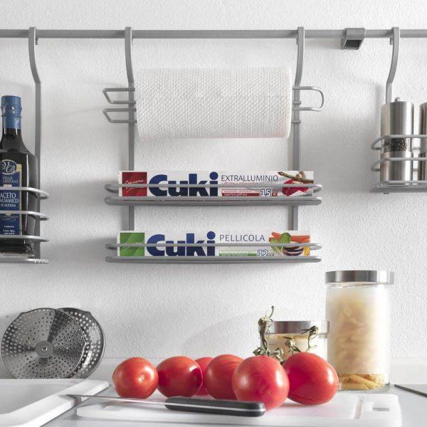 قفسه آشپزخانه Mensola