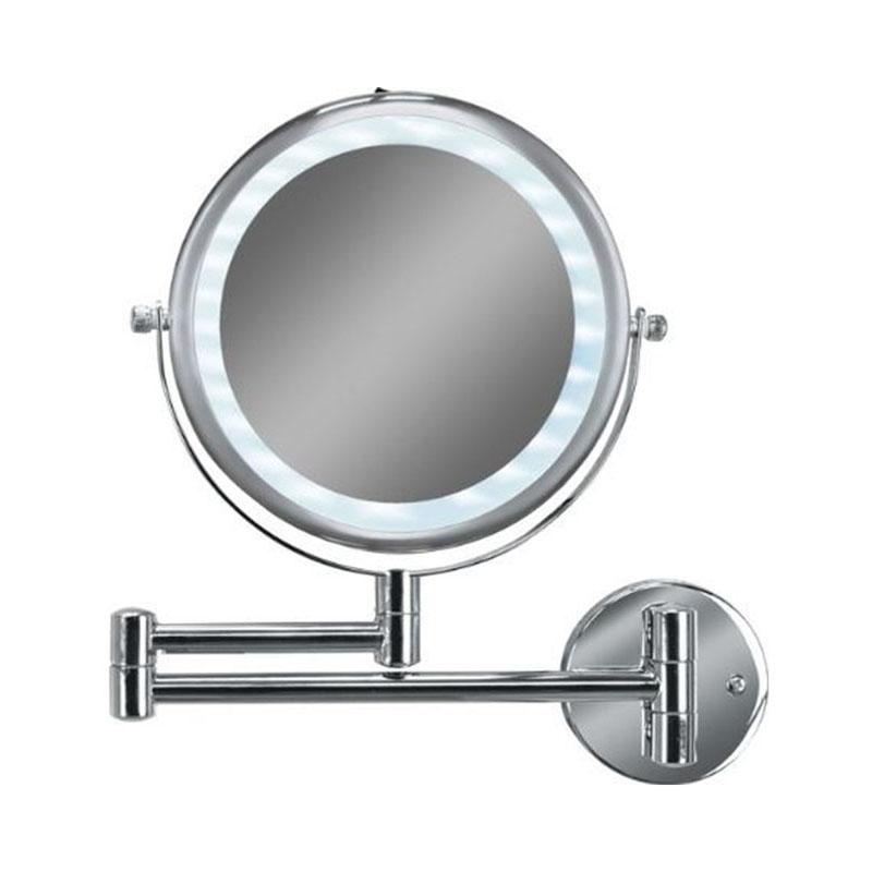 آینه استیل brilliant mirror