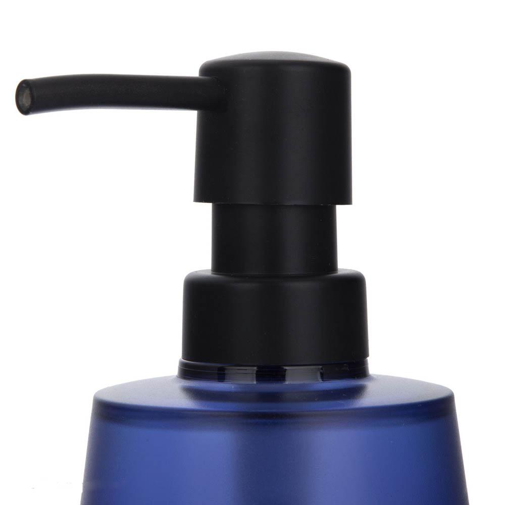 جا مایع دستشویی پلاستیک Element Blue