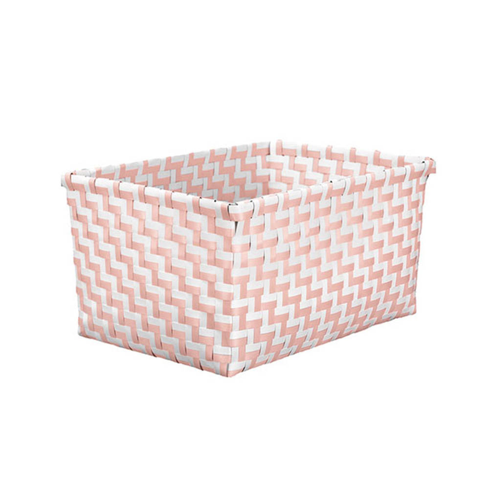 سبد double pink box