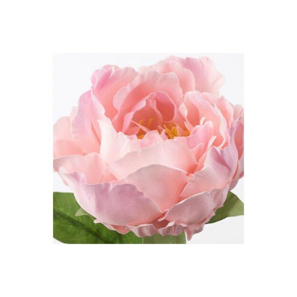 گل مصنوعی صورتی2
