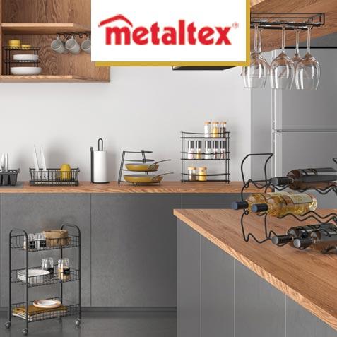 محصولات برند metaltex